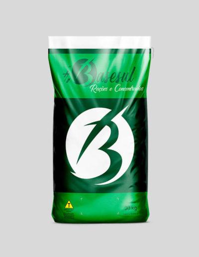 Embalagem Basesul Raçoes