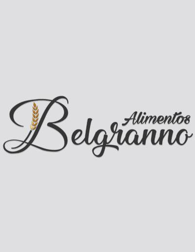 Logo Belgranno