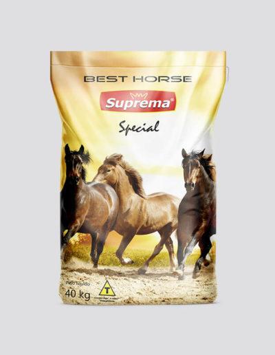 Embalagem Best Horse